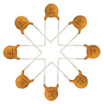 Конденсатортипы конденсаторов