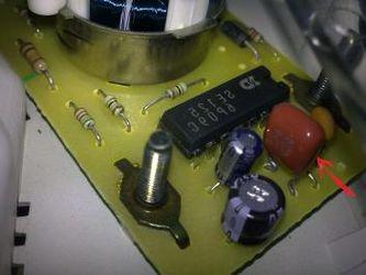 33 конденсаторы