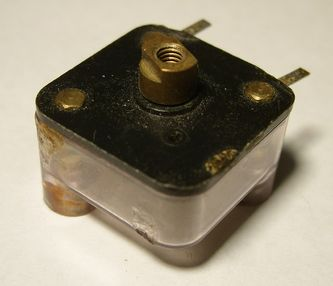 Конденсаторы с двойным электрическим слоем ионисторы разработка и производство