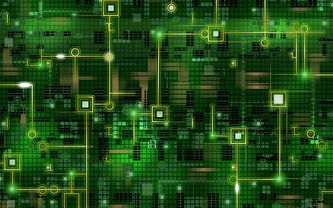 Технология пайки микросхем в корпусе bga