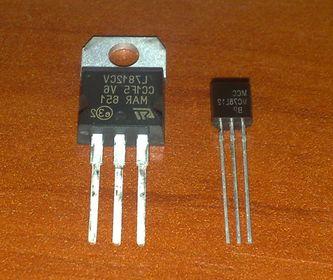 Блоки питания pc - микросхема tl494