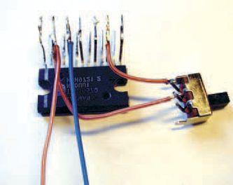 Интегральные микросхемы и работа с ними