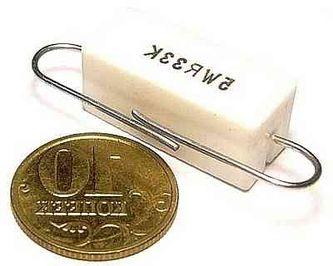 Декодер цветовой маркировки резисторов 3456 полос