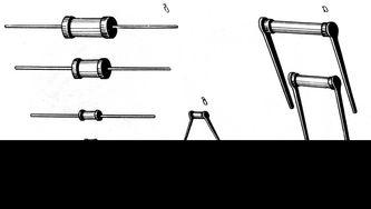 102 взаимосвязь напряжения и тока резисторы