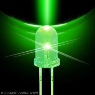 Сверхпростой преобразователь для питания светодиодов