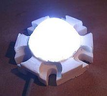 Белые сверхяркие светодиоды от компании твой стиль