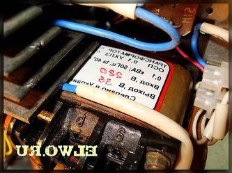 Мир микроконтроллеров - управление тиристором