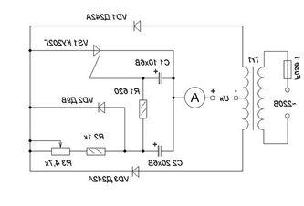 Транзисторы и тиристоры