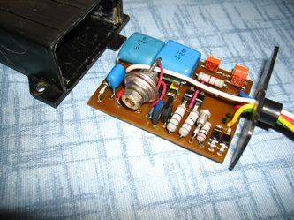 Самодельные светорегуляторы часть вторая устройство тиристора электрика в квартире и доме своими руками