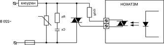 Параллельное соединение транзисторов на схеме