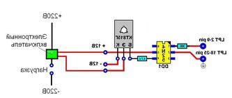 Параметры тиристоров радиотехника - информационный портал для радиолюбителей
