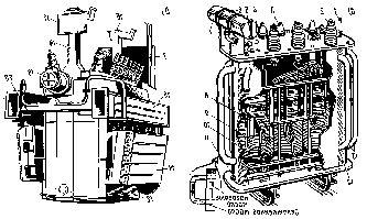 Трансформаторы силовые распределительные тм тмг-сэщ 10 кв купить тм тмг-сэщ 10 кв производство и прод