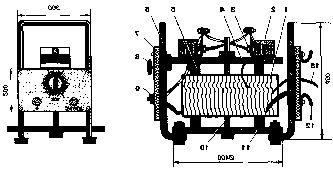 Cиловые трансформаторы - масляные тм и тмг