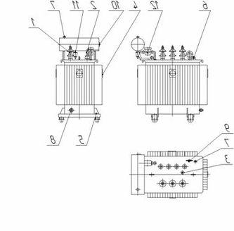 Выбор числа и мощности трансформаторов школа для электрика устройство проектирование монтаж наладка
