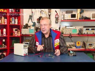 Полевые транзисторы for dummies хабрахабр