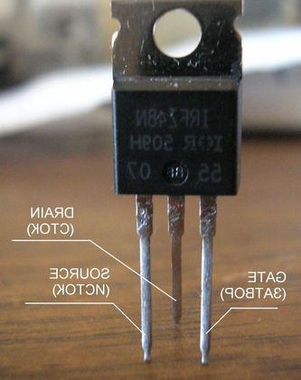 Транзисторы большой мощности