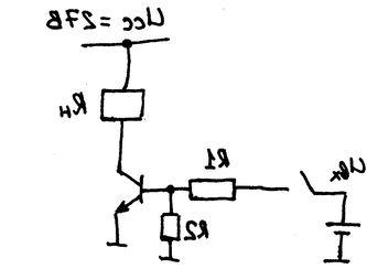 Полевые транзисторы