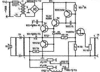 Майер рв практическая электроника от транзистора до